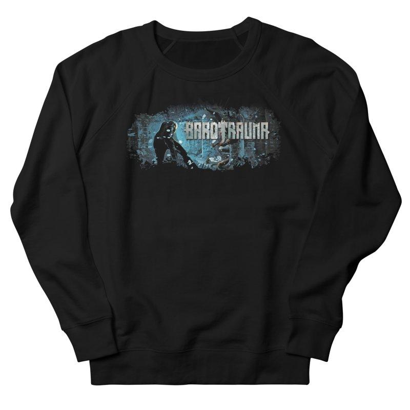 Barotrauma - Ruin Raider Men's Sweatshirt by Official Daedalic Merchandise