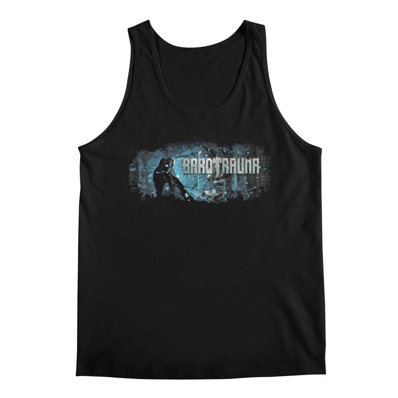 Barotrauma - Ruin Raider Men's Tank by Official Daedalic Merchandise