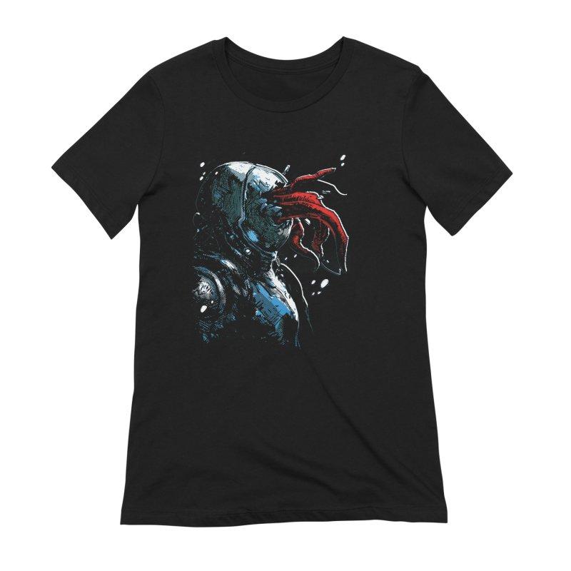 Barotrauma - Husk Women's T-Shirt by Official Daedalic Merchandise