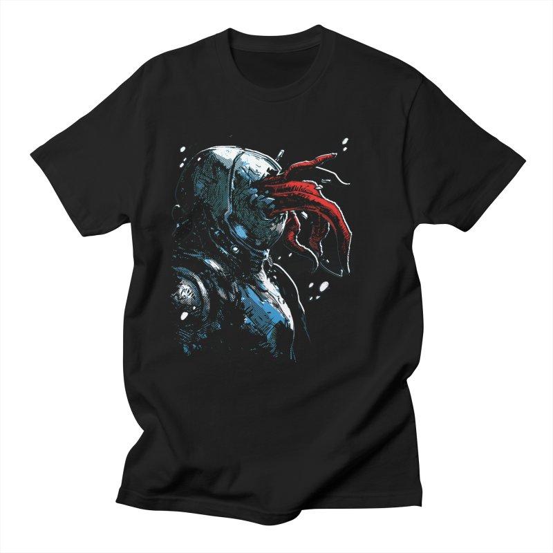 Barotrauma - Husk Men's T-Shirt by Official Daedalic Merchandise