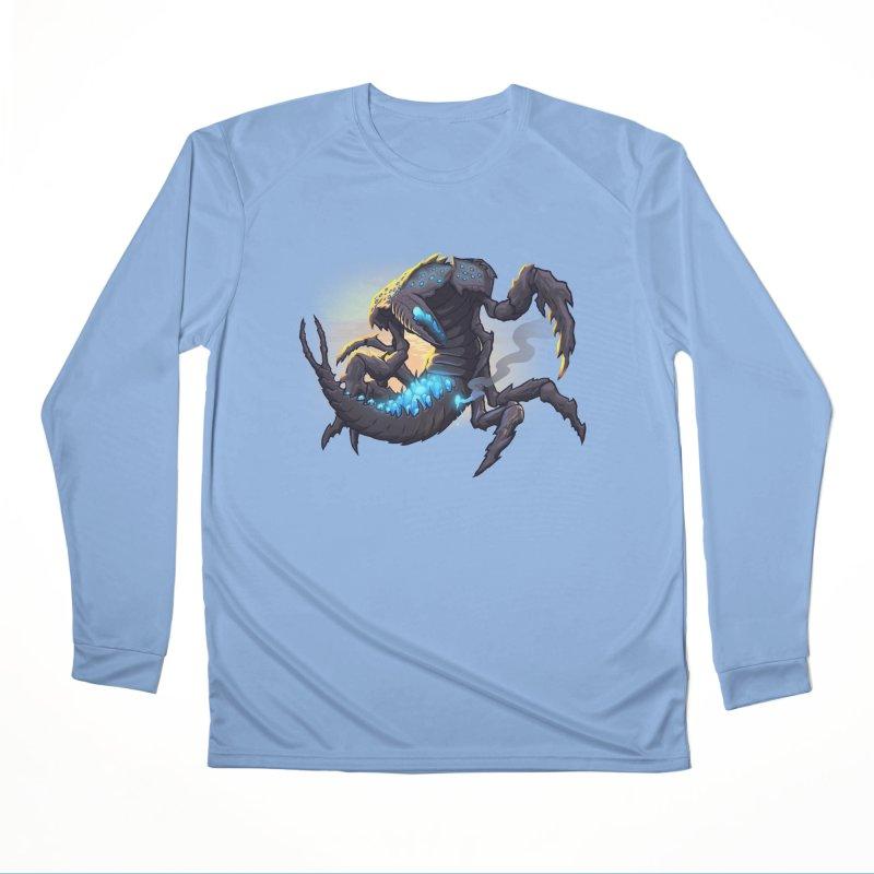 CryoFall - Pragmium Queen Women's Longsleeve T-Shirt by Official Daedalic Merchandise