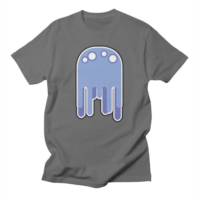 Gooey Men's T-Shirt by Dagoozle's Artist Shop
