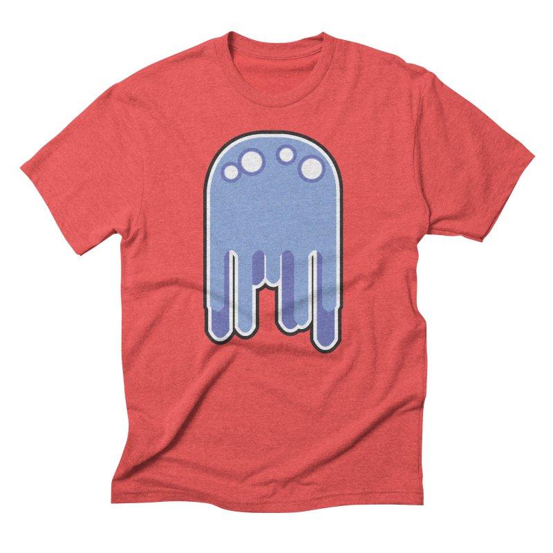 Gooey Men's Triblend T-Shirt by Dagoozle's Artist Shop