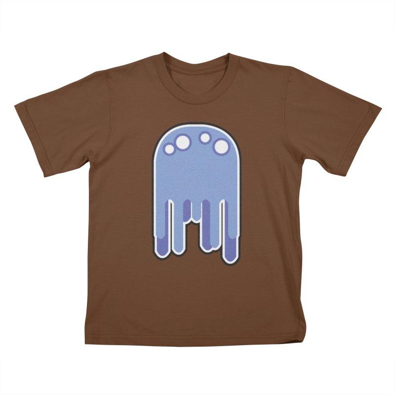 Gooey Kids T-Shirt by Dagoozle's Artist Shop