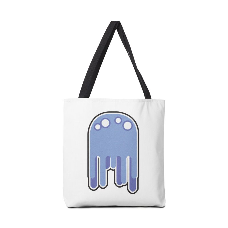Gooey Accessories Bag by Dagoozle's Artist Shop