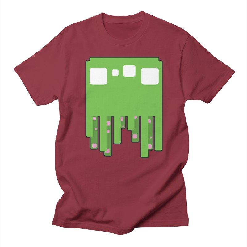 Gooey-ish Women's Unisex T-Shirt by Dagoozle's Artist Shop