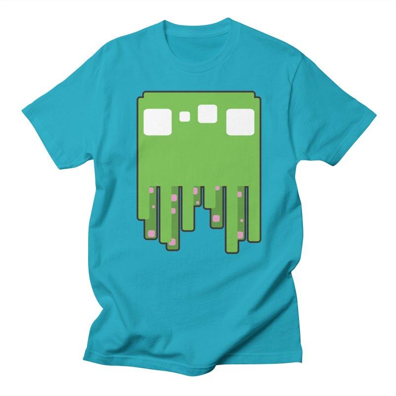 Gooey-ish Men's T-Shirt by Dagoozle's Artist Shop