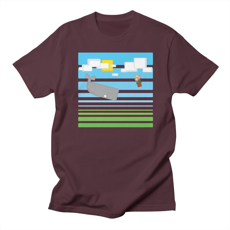 HHGTTG 42 Men's T-Shirt by Dagoozle's Artist Shop