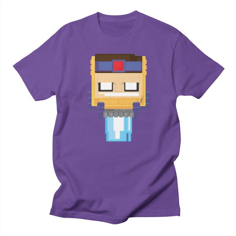 M.O.D.O.K. Men's T-Shirt by Dagoozle's Artist Shop