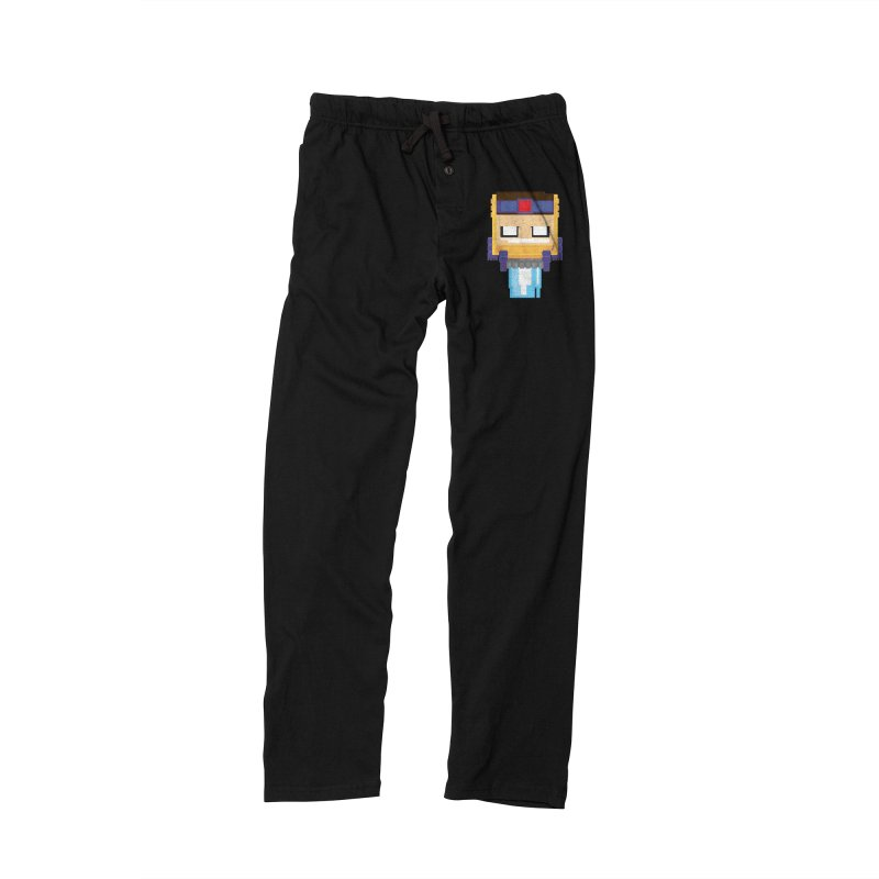 M.O.D.O.K. Women's Lounge Pants by Dagoozle's Artist Shop