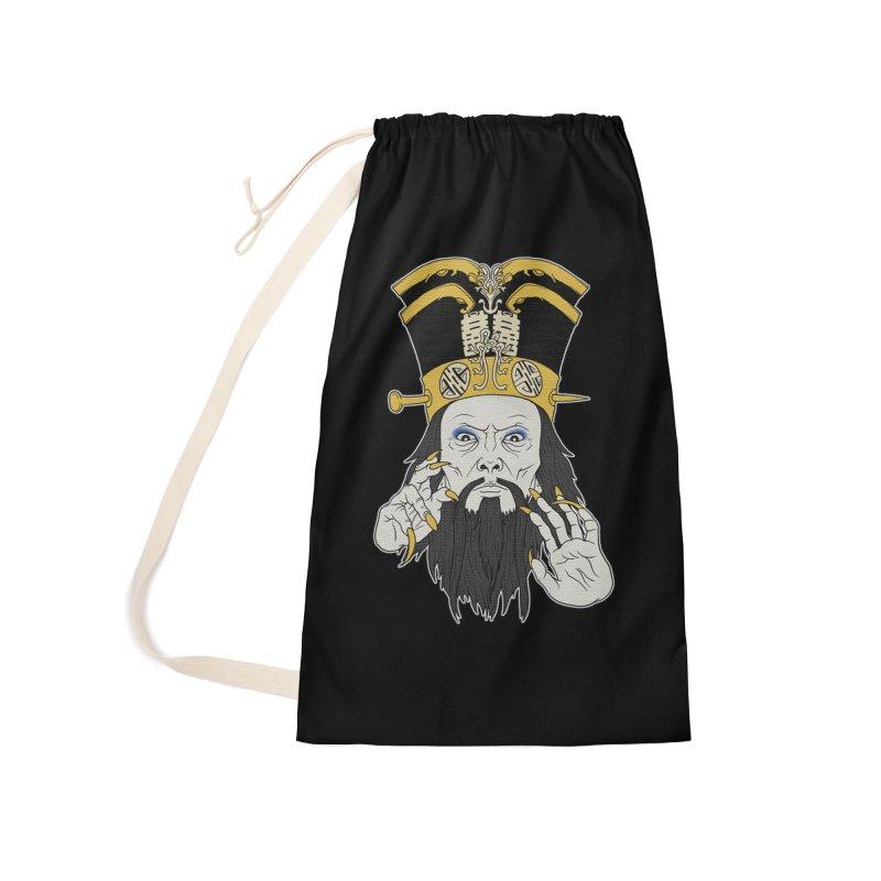 Lo Pan Accessories Bag by ArtByDanger's Artist Shop