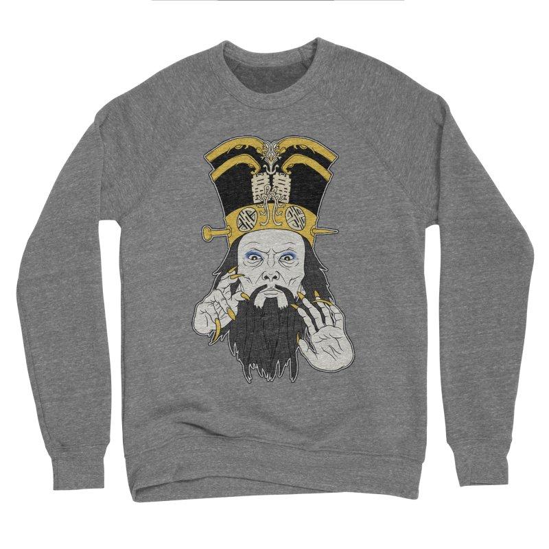 Lo Pan Women's Sponge Fleece Sweatshirt by ArtByDanger's Artist Shop