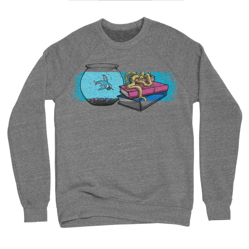 Altered Reality Still Life Women's Sponge Fleece Sweatshirt by ArtByDanger's Artist Shop