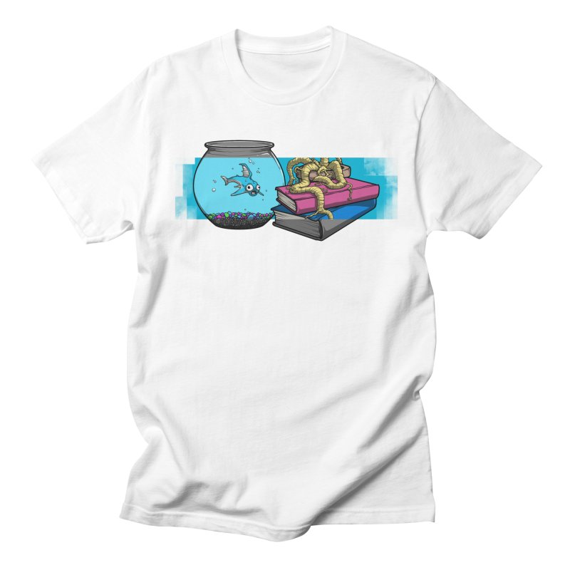 Altered Reality Still Life Men's Regular T-Shirt by ArtByDanger's Artist Shop