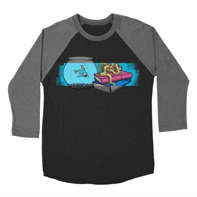 Altered Reality Still Life Women's Baseball Triblend Longsleeve T-Shirt by ArtByDanger's Artist Shop