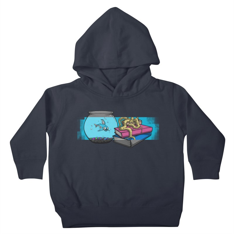 Altered Reality Still Life Kids Toddler Pullover Hoody by ArtByDanger's Artist Shop