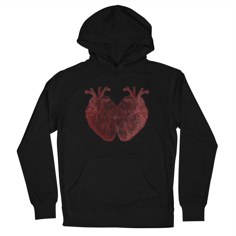 Heart to Heart   by Daniel Dugan's Artist Shop