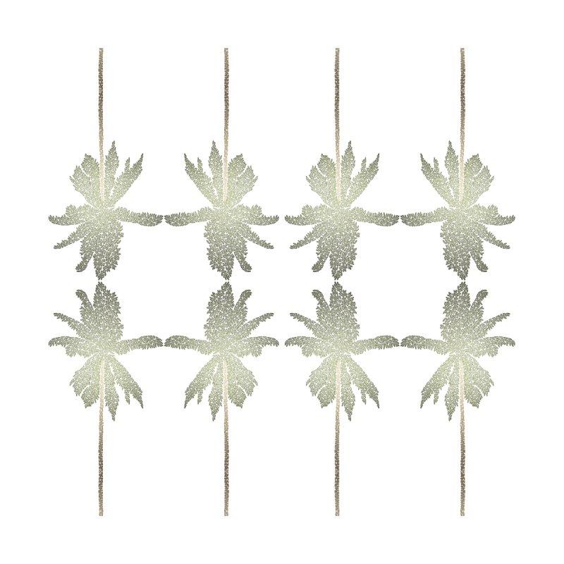 Palm Brush Morning by Daniel Dugan's Artist Shop