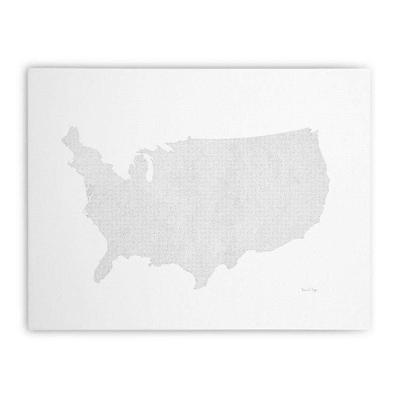 American Reflection   by Daniel Dugan's Artist Shop