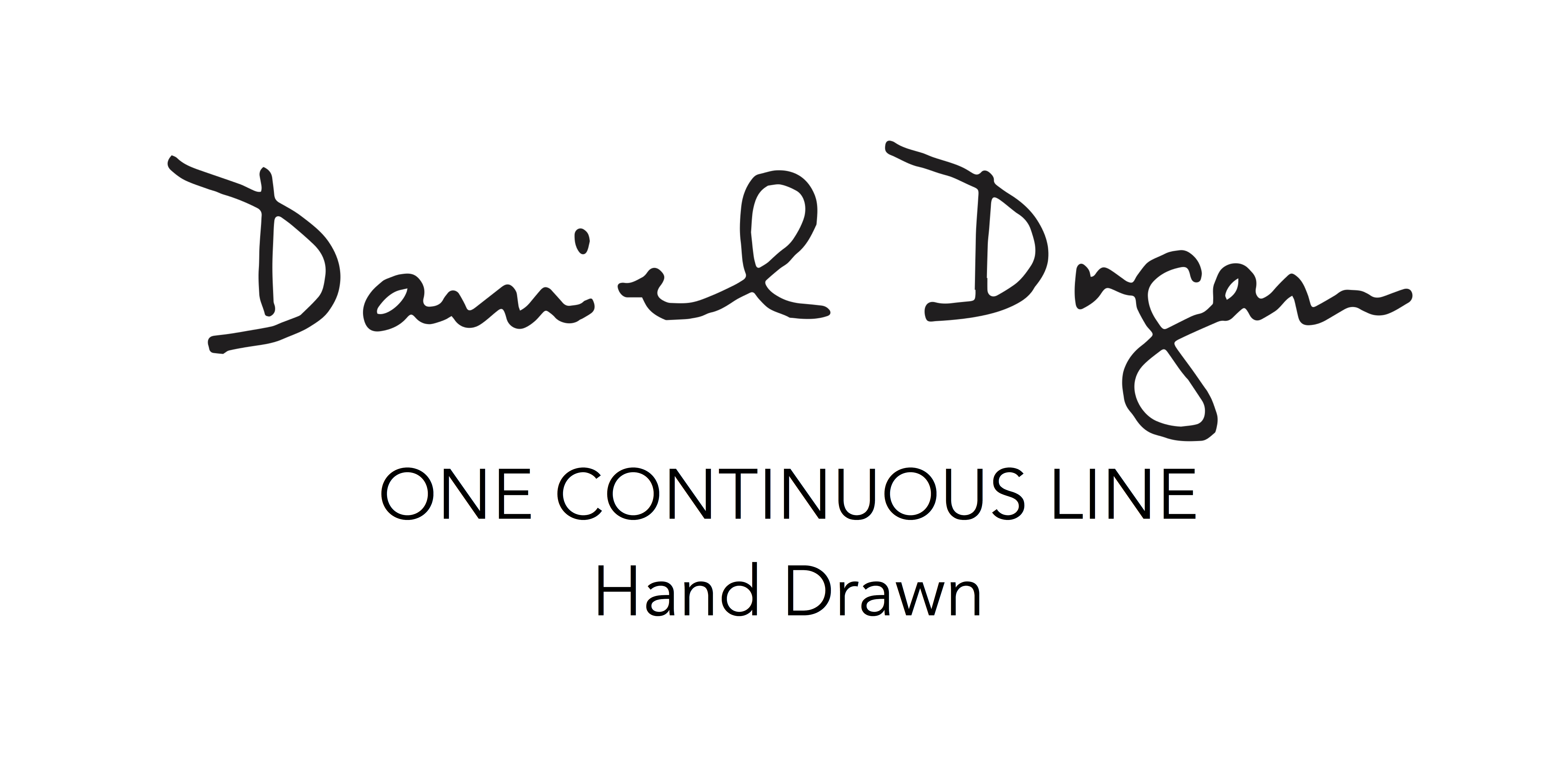 Daniel Dugan's Artist Shop Logo