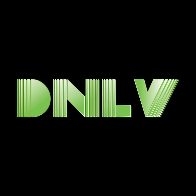 The DNLV Men's T-Shirt by Daniel V The Store