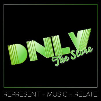 Daniel V The Store Logo