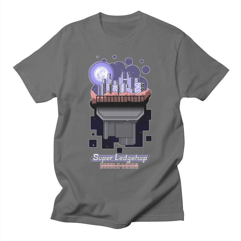 Shinescape Men's T-Shirt by DannyRG's Artist Shop