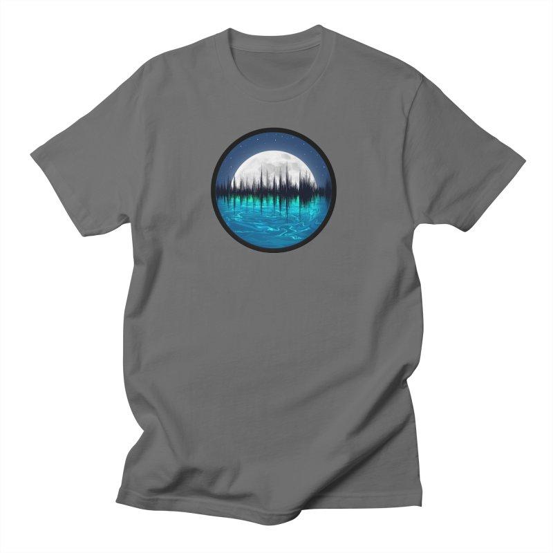 Sounds of Nature Men's T-Shirt by Danny Spirko Artist Shop