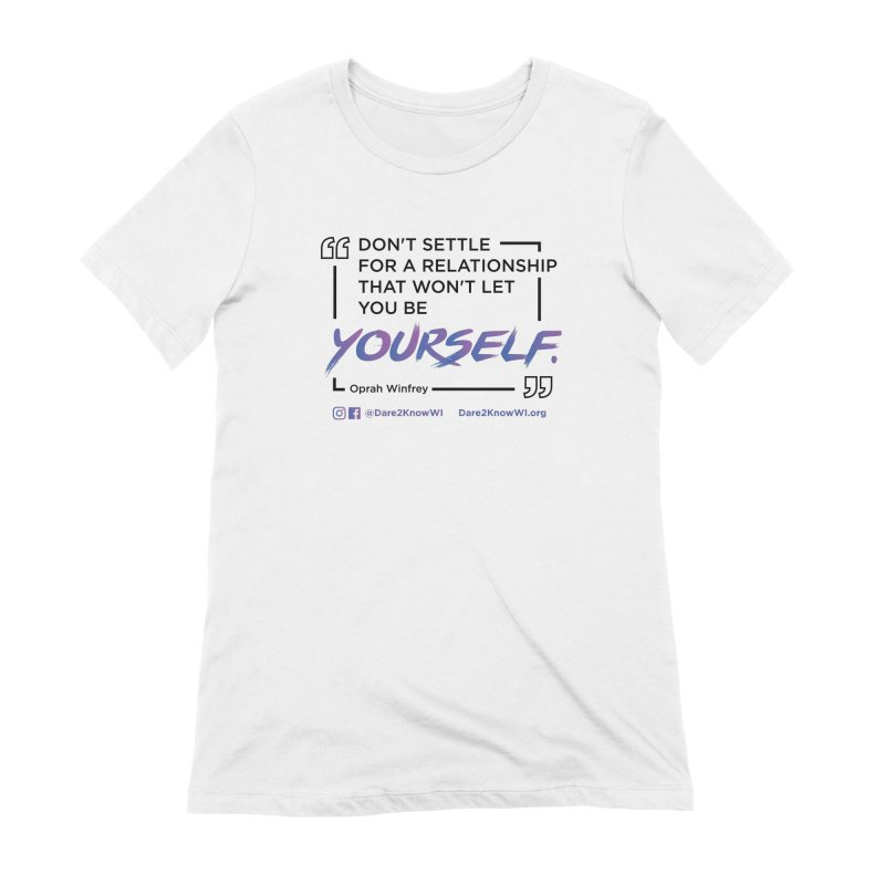 Women's None by Dare2Know Store