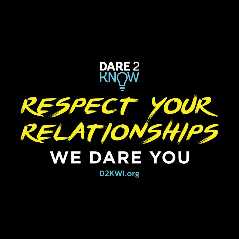 Dare2Know Square by Dare2Know Store