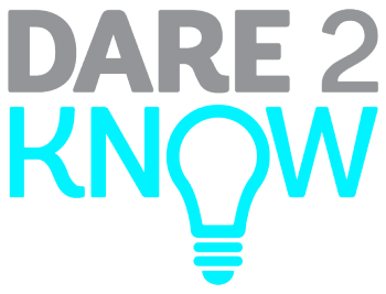 Dare2Know Store Logo