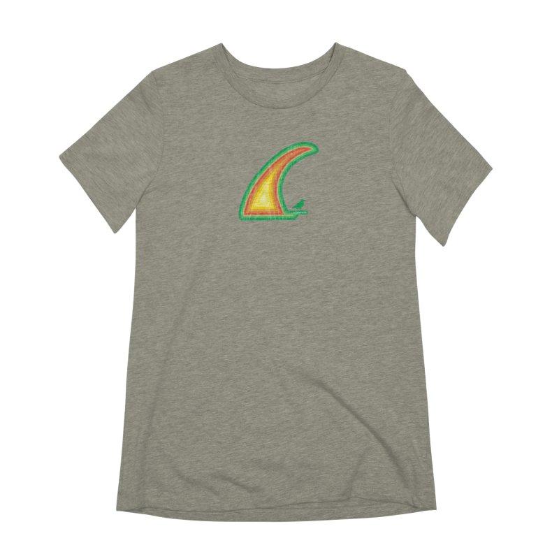Dark Garden Tool Women's Extra Soft T-Shirt by DarkGarden