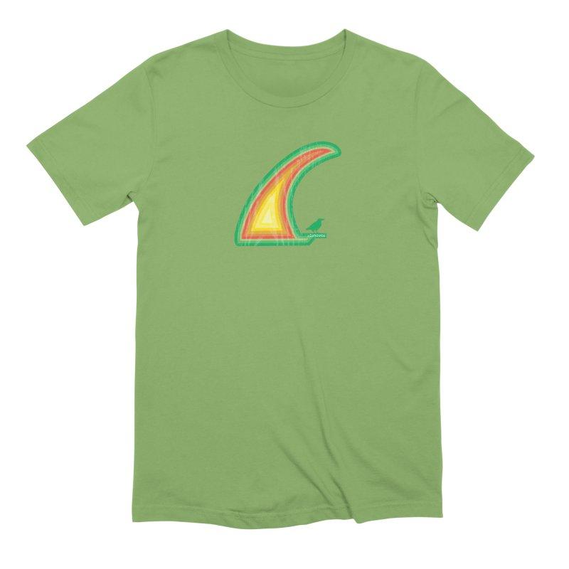 Dark Garden Tool Men's Extra Soft T-Shirt by DarkGarden