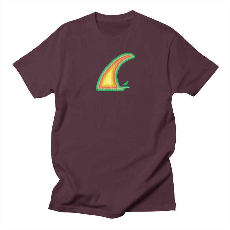 Dark Garden Tool Men's Regular T-Shirt by DarkGarden