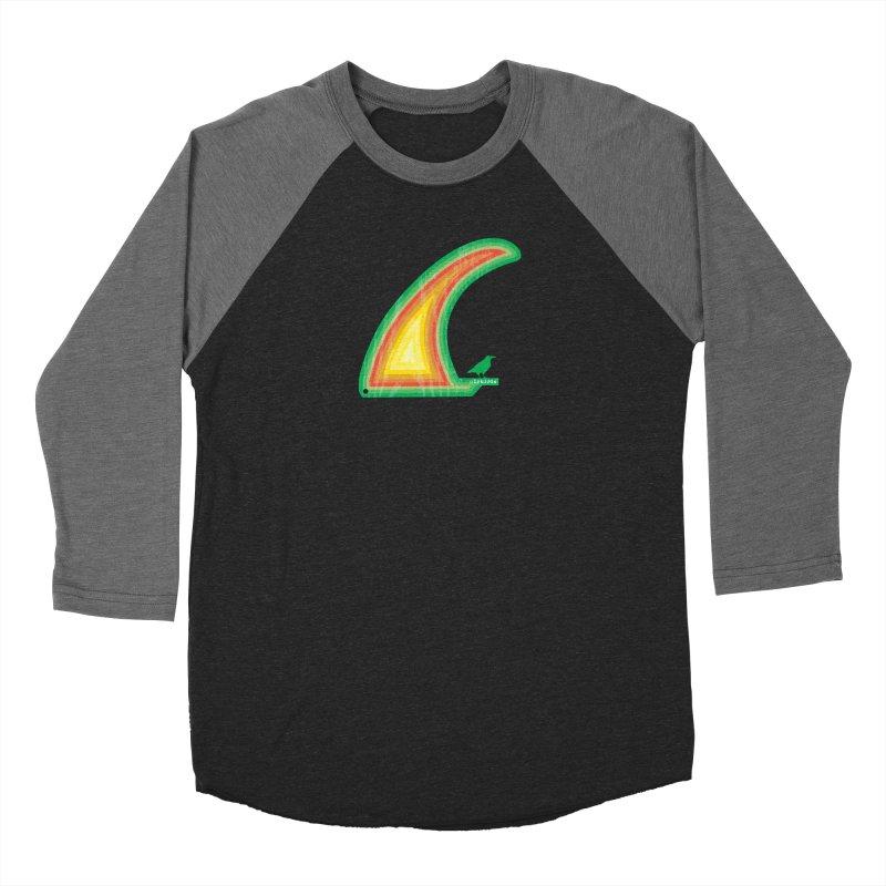 Dark Garden Tool Women's Baseball Triblend Longsleeve T-Shirt by DarkGarden
