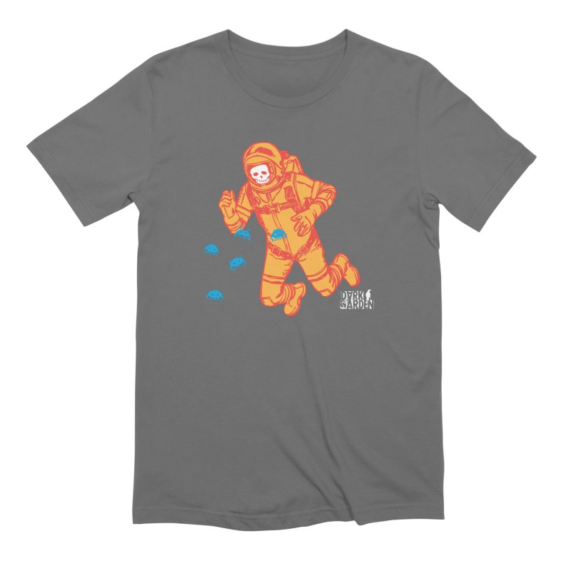 Major Tom Men's T-Shirt by DarkGarden