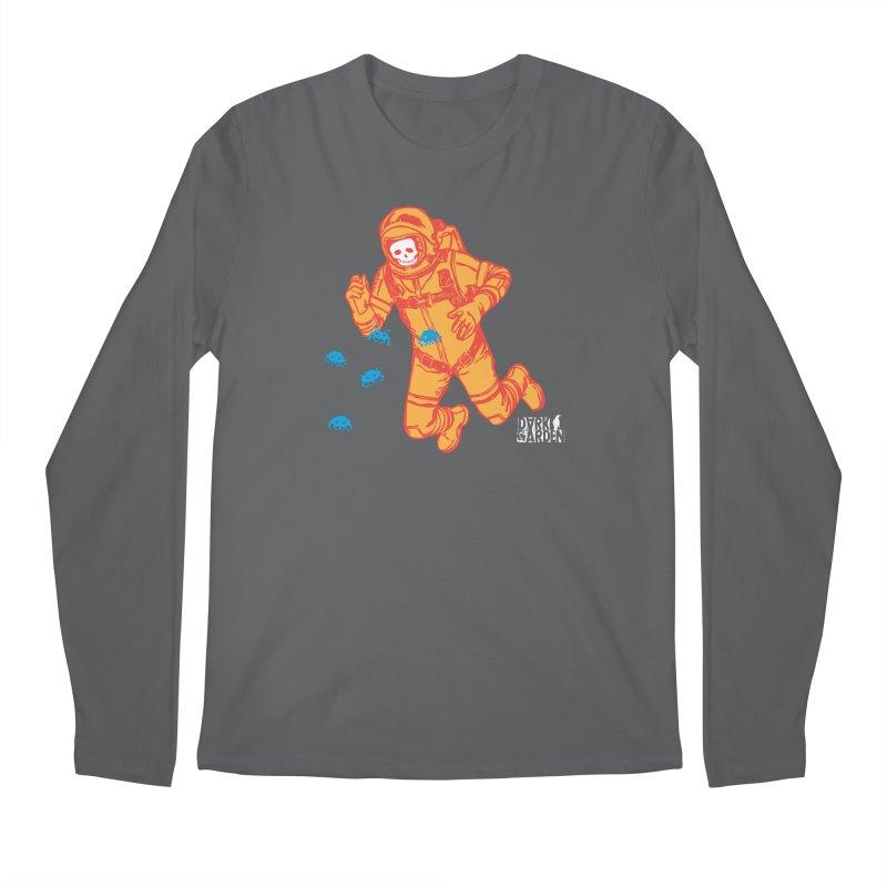 Major Tom Men's Longsleeve T-Shirt by DarkGarden