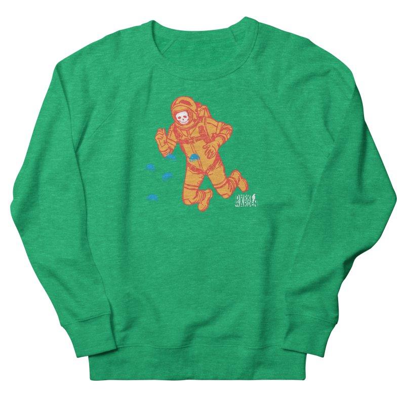 Major Tom Women's Sweatshirt by DarkGarden
