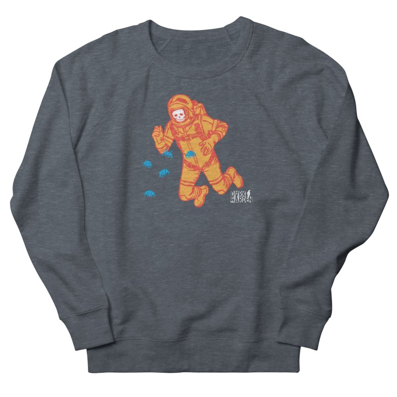 Major Tom Men's Sweatshirt by DarkGarden