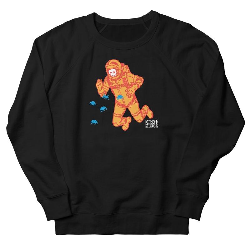 Major Tom Men's Sweatshirt by DarkGarden