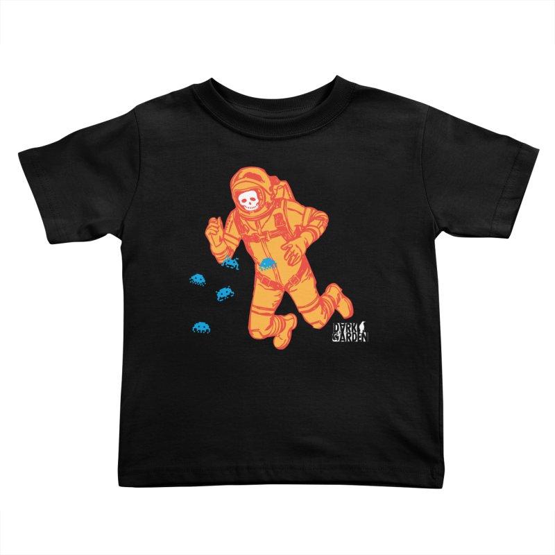 Major Tom Kids Toddler T-Shirt by DarkGarden