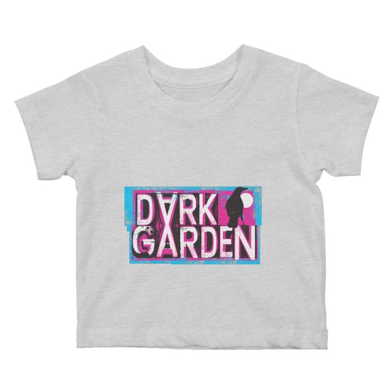I Want My MTV! Kids Baby T-Shirt by DarkGarden