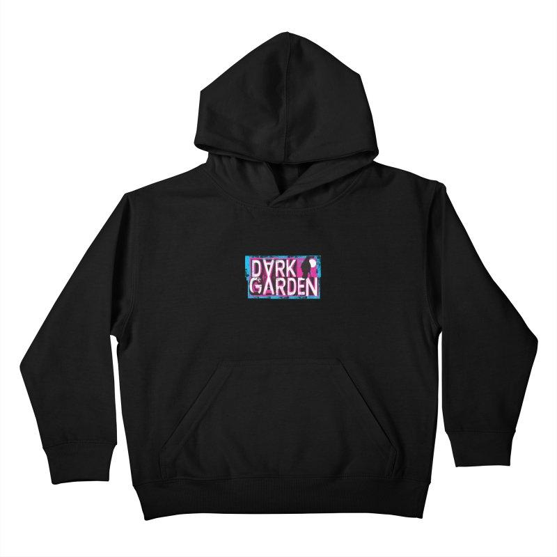 I Want My MTV! Kids Pullover Hoody by DarkGarden