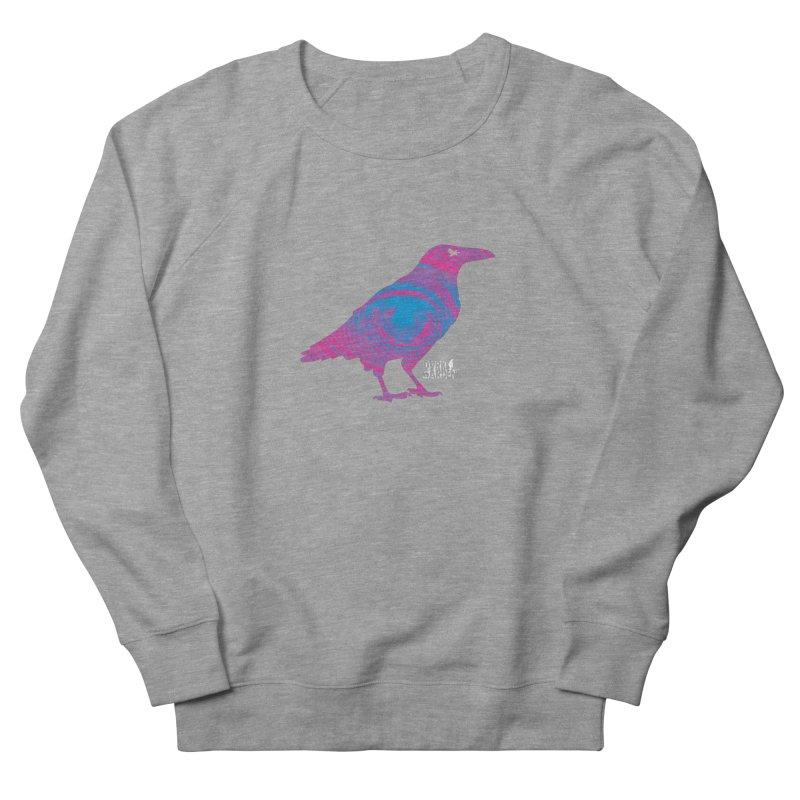The All-Seeing Rook Women's French Terry Sweatshirt by DarkGarden