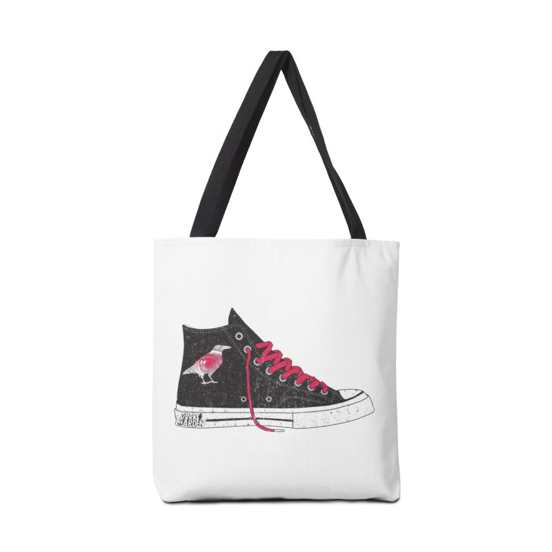 Con Job Accessories Tote Bag Bag by DarkGarden