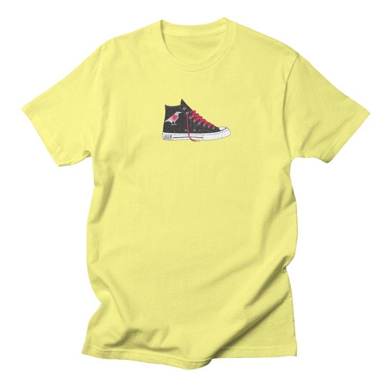 Con Job Men's Regular T-Shirt by DarkGarden