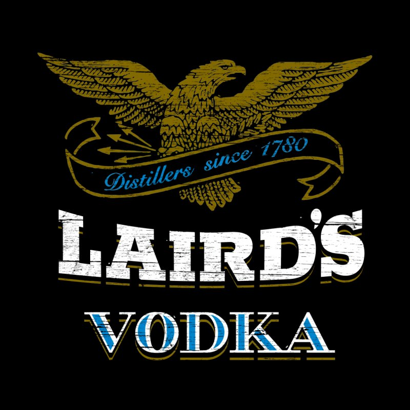 Vodka by Dave Tees