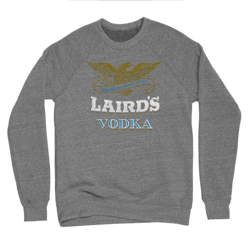 Vodka Women's Sponge Fleece Sweatshirt by Dave Tees