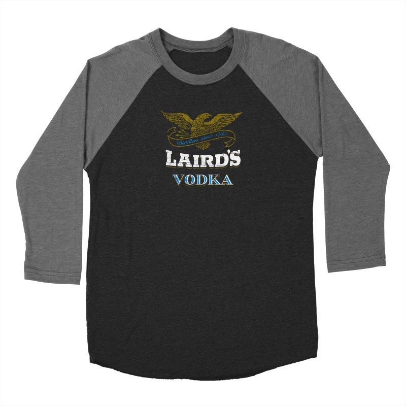 Vodka Women's Longsleeve T-Shirt by Dave Tees