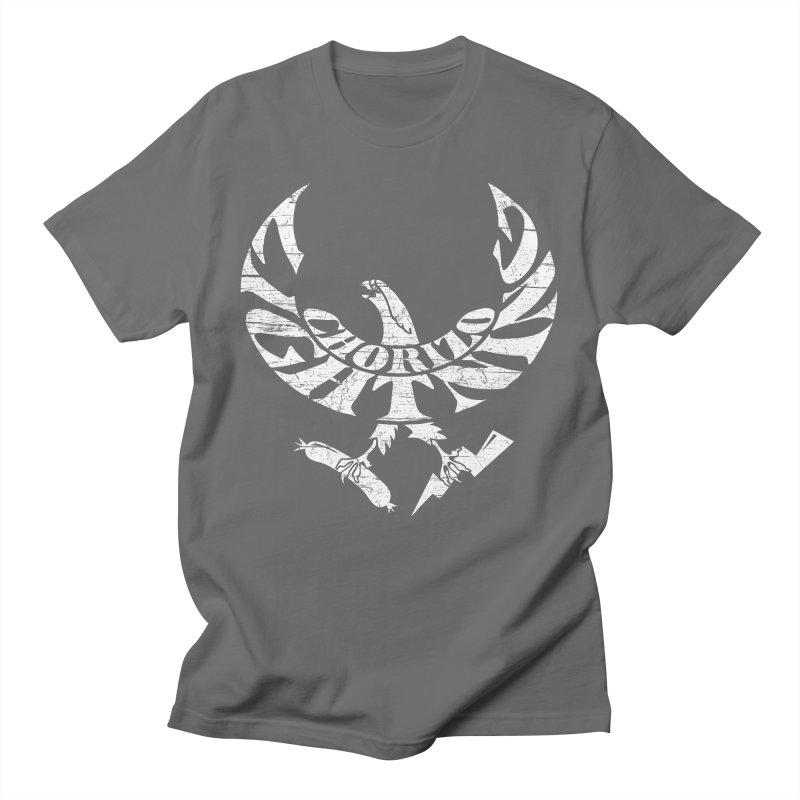 Chorizo Lightning Men's T-Shirt by Dave Tees